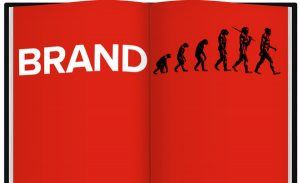 THE IMPORTANCE OF A BRAND EVOLUTION!